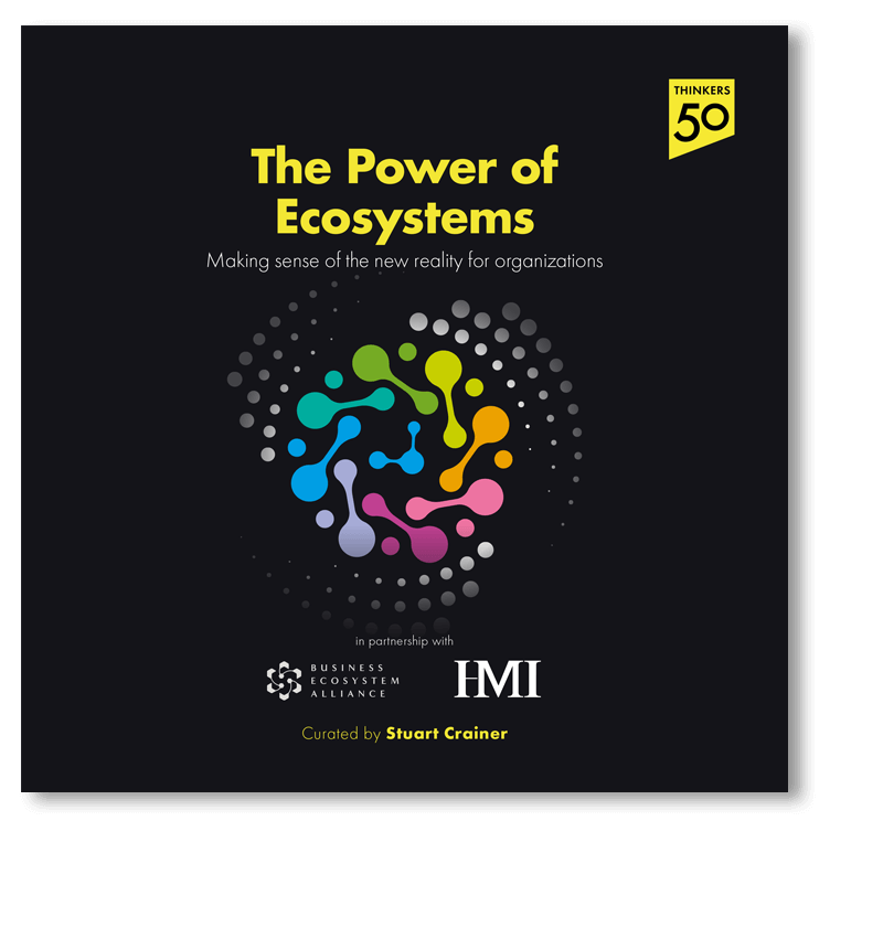 The Power of Ecosystems ebook